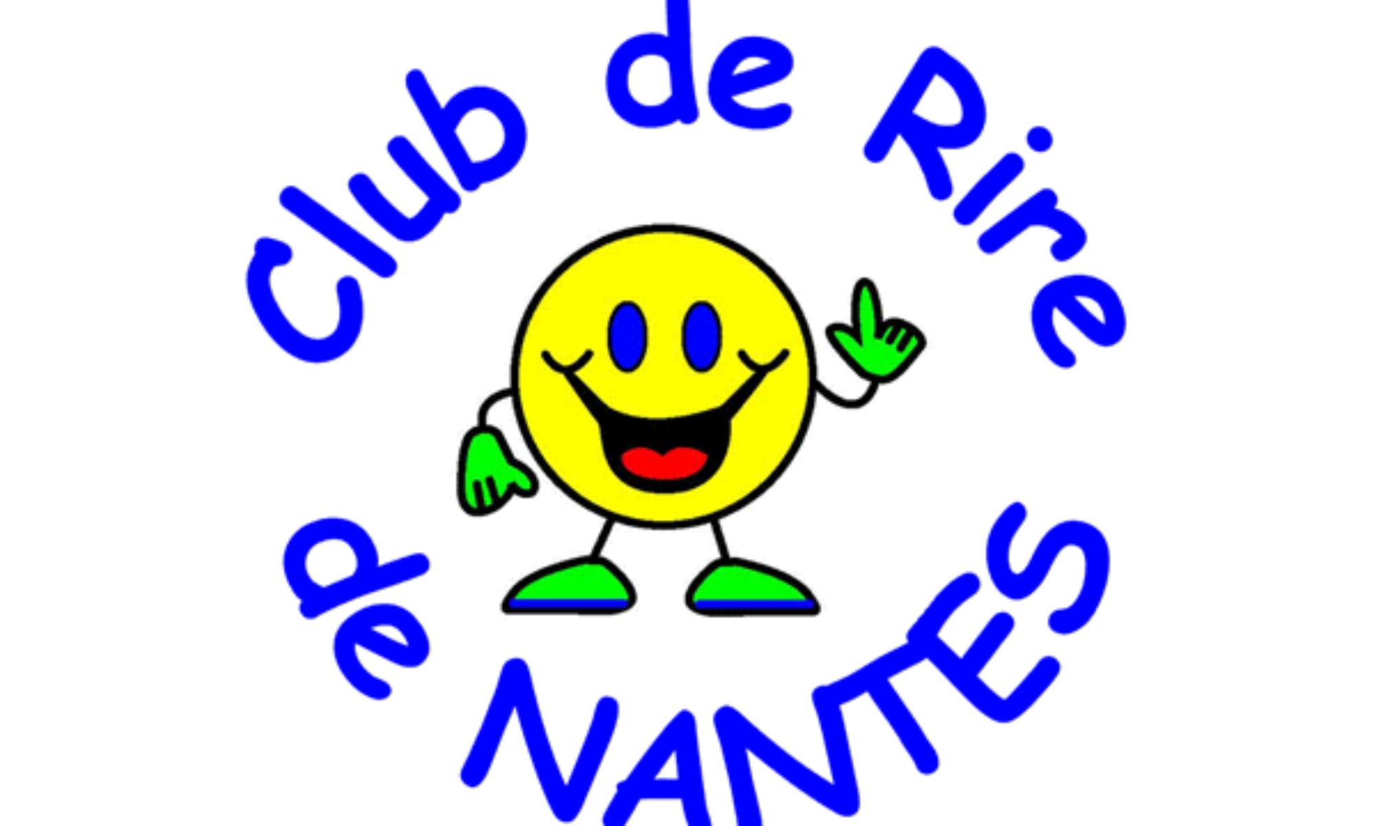 Club de rire de Nantes
